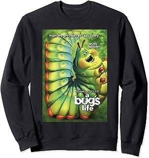 Disney Pixar A Bug's Life Heimlich Grass Guzzler Poster Sweatshirt