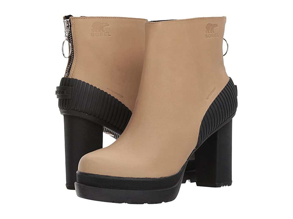 SOREL Dacie Bootie (Beach) Women