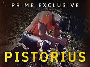 Pistorius - Season 1