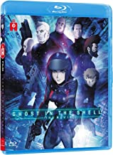 Ghost in the shell : the movie [Blu-ray] [FR Import]