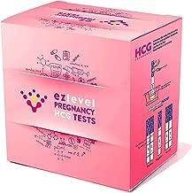 EZ Level 100 Pregnancy HCG Urine Test Strips (100 HCG)