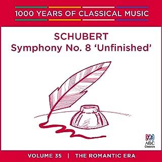 Schubert: Die Zauberharfe, D.644 - Overture