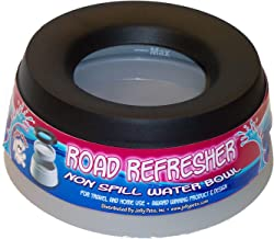Jolly Pets Road Refresher Non-Spill Water Bowl