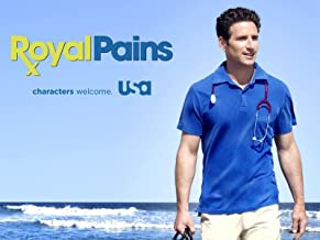 royal pains all episodes