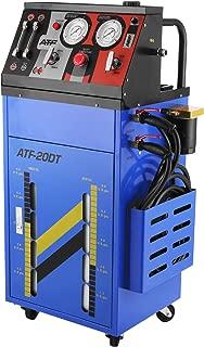 BestEquip DC12V Transmission Fluid Exchanger 0-60PSI Fluid Flush Machine Flow Direction Automatically Controlled Transmission Flush Machine (Fluid Flush Machine)