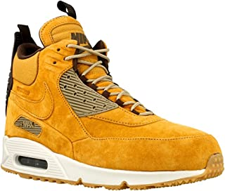 Nike Men's Air Max 90 Sneakerboot/Boots/Sneakers Shoes