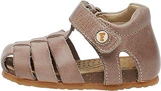 Falcotto ALBY-Zapato semiabierto de piel