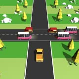 Car Traffic Run - New Car Racing Games Free For Kindle Fire