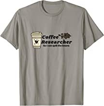 spill the beans tees