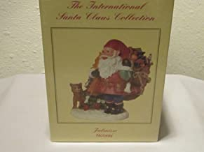 International Santa Claus Collection Julenisse Norway