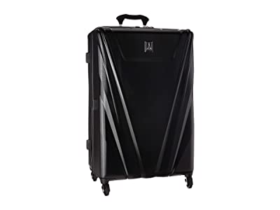 Travelpro 29 Maxlite(r) 5 Expandable Hardside Spinner (Black) Luggage