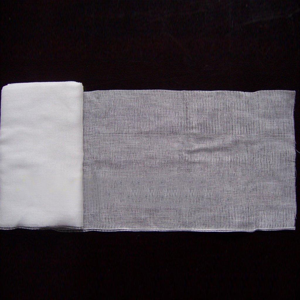 Tela de estante, reutilizable, 100% tela de algodón sin blanquear ...
