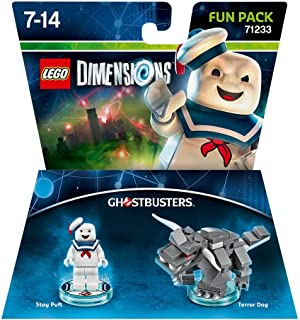 Warner Bros Interactive Spain Lego Dimensions - Stay Puft