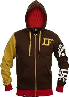 doomfist hoodie