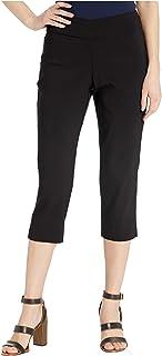 Women's Pull-On Capri Pants