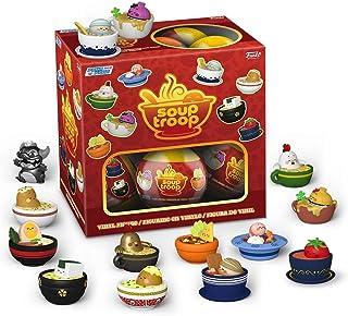 Funko Paka Paka - Tropas de sopa