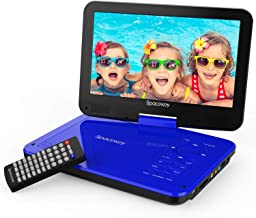 Spacekey Portable DVD Player 12.5