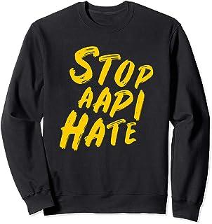 人種差別はウイルスであり、アジアの憎しみを止める-AAPIサポート トレーナー