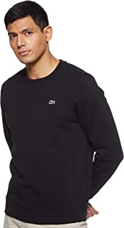 Lacoste mens SH7613 Sweatshirt