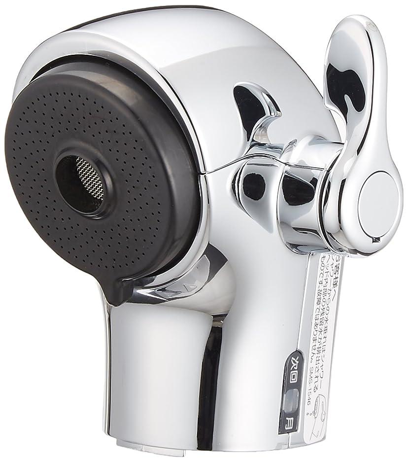 くそースリル路地LIXIL(リクシル) INAX キッチン用 シャワーヘッド部(補給部品用) A-5400