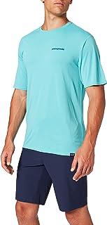 Patagonia M's cap Cool Daily Graphic Shirt Maglietta Uomo