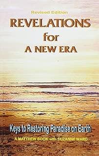 Revelations for a New Era: A Matthew Book