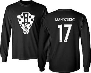 Best mario mandzukic shirt Reviews