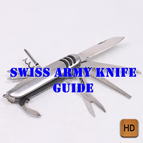 Swiss Army Knife Guide