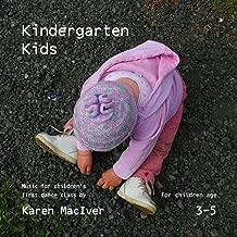 karen maciver dance