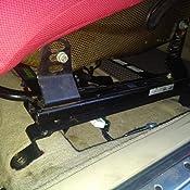 - Part # SB012PA 2001-2005 Lexus IS300 Passenger Seat Bracket for MOMO // NRG // Sparco // Recaro // Bride // OMP