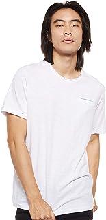 Tom Tailor Men's Slub T-Shirt