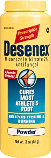 Desenex Athlete's Foot Shake Powder, 3 Ounce