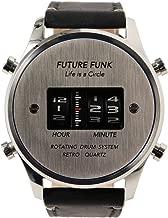 (ビームス)BEAMS/腕時計 FUTURE FUNK / FF102 ANA-DEGI ウォッチ(シルバー) メンズ SILVER -