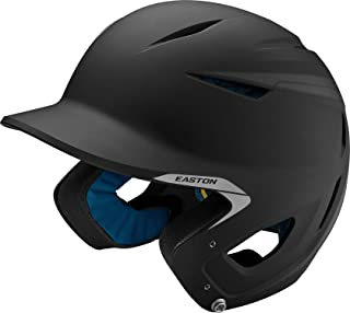 EASTON PRO X Baseball Batting Helmet | Senior | Matte Colors | 2020 | Multi-Density Impact Absorption Foam | High Impact Resistant ABS Shell | Moisture Wicking BioDRI Liner | JAW GUARD Compatible