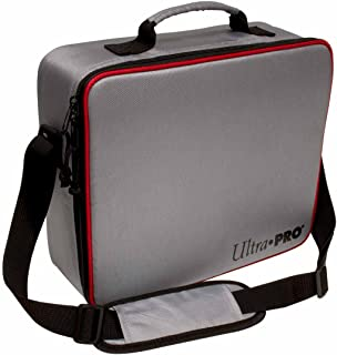 ultra pro collectors deluxe carrying case