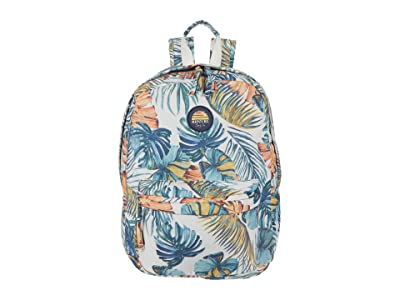 Rip Curl 18 L Sayulita Canvas Backpack
