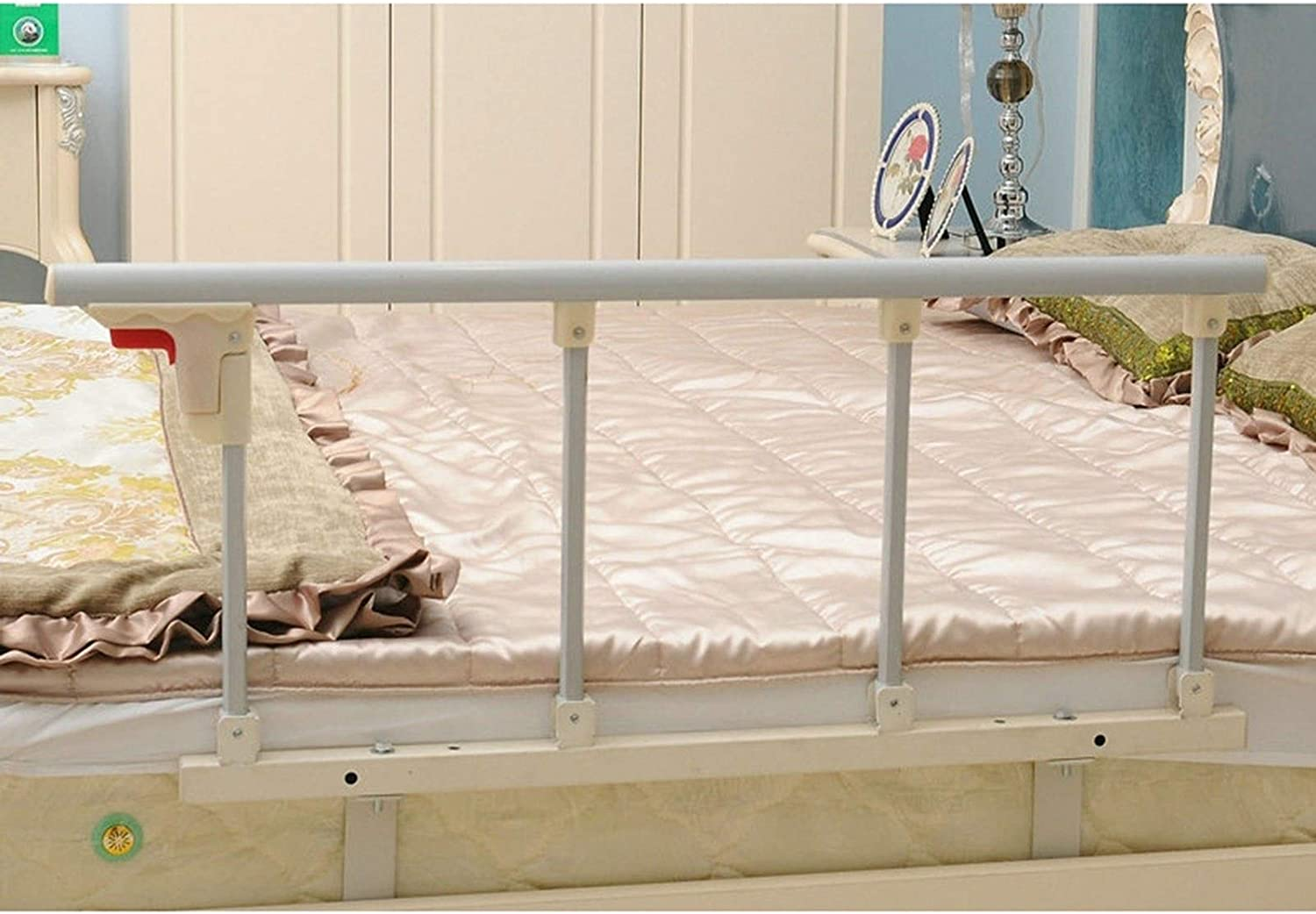 BETTKEN Foldable Bed 2021 spring and summer new Rail for Handi Handle Assist Elderly Large special price Adults