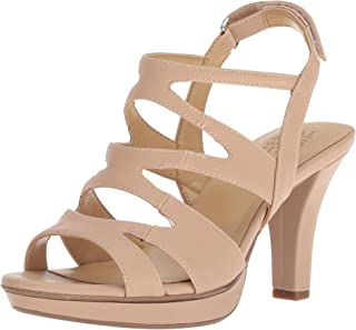 Best naturalizer beige sandals Reviews