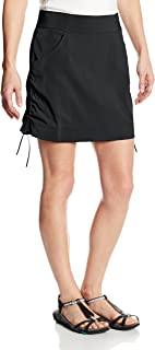 Columbia Women's Anytime Casual Skort, Water & Stain Resistant