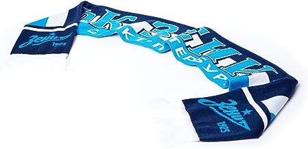 FC Zenit St. Petersburg club scarf
