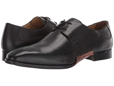 CARLOS by Carlos Santana Havana Derby (Black) Men