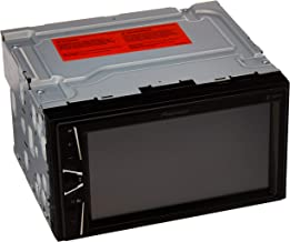 "Central Multimidia Pioneer 2 Din Mvh-G218Bt Lcd 6.2"" -"