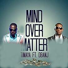 Mind over Matter (feat. D'banj)