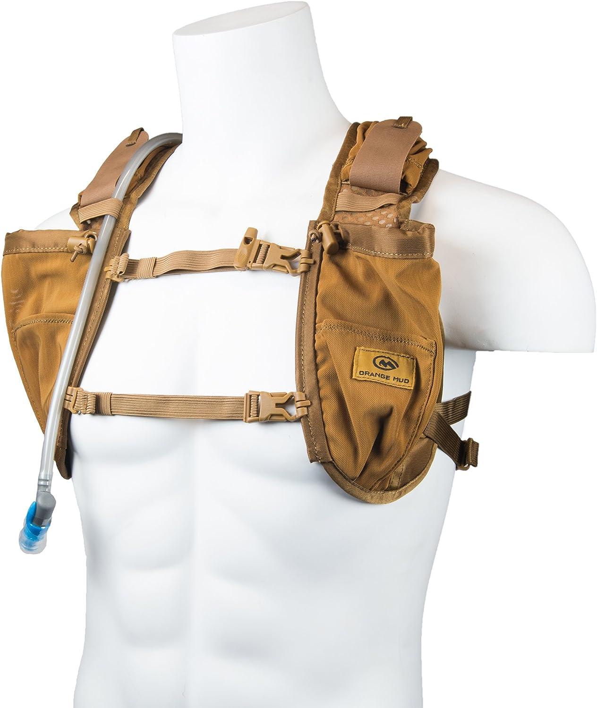 Endurance Pack 2.0 Hydration by Mud Coyote Brown Orange New item New item