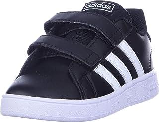 adidas Grand Court, Zapatillas Unisex niños