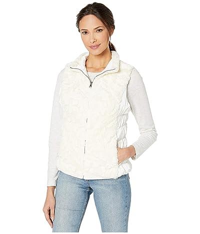 Scully Reversible Ultra Soft Vest (Beige) Women