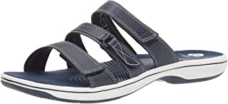 Clarks Womens Brinkley Coast