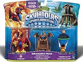 $69 » Skylanders Spyro's Adventure Pack: Dragon's Peak