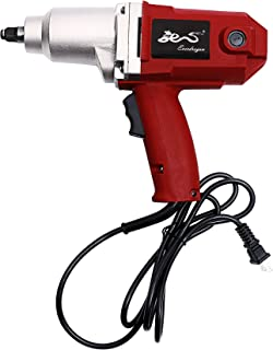 Corded Electric Impact Wrench 7.5A 1/2-Inch – MAX.230 Ft-Lbs – Heavy Duty..