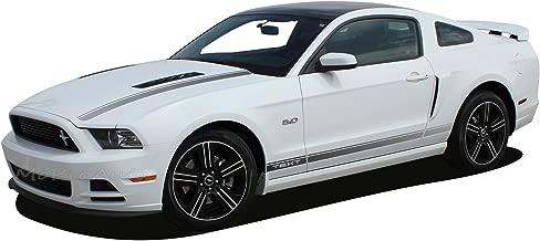 MUSTANG CALI : 2013-2014 Ford Mustang